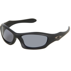 cee05aee8f Buy Oakley MPH Monster Dog Matte Black with Grey Mens Sunglasses ...