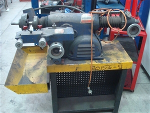 Ammco Brake Lathe >> Ammco Brake Lathe With Accessories