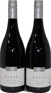 Tolley Elite Pinot Noir 2016 (2x 750mL),