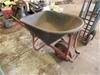 Tradesman's Wheel Barren