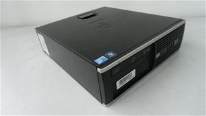 Hp Compaq 8100 Elite SFF Desktop Pc ( WM
