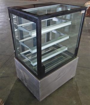 FED SL83OV Refrigerated Display