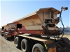 <strong>2007 Boomerang SEM 1.1 Triaxle Side Tipper 'A' Trailer </strong>