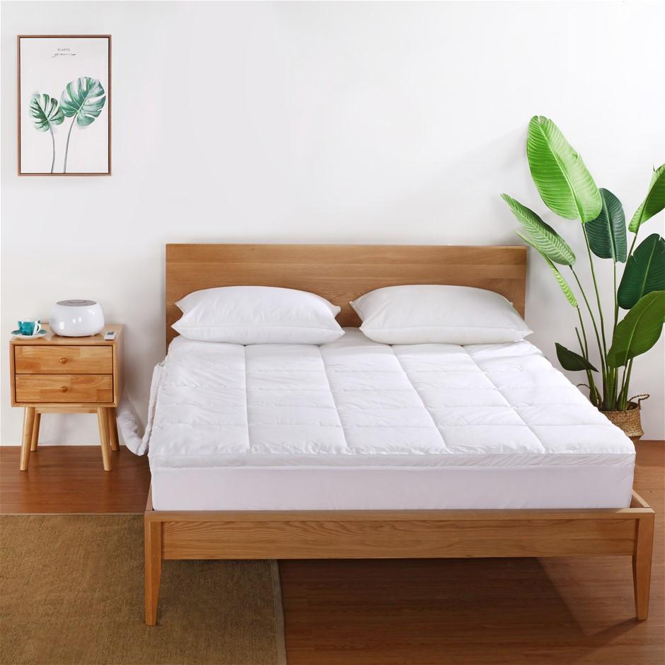 Dreamaker All Season Hydroflow Heating Blanket Queen Bed