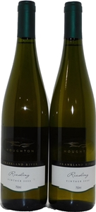 Houghton Frankland River Riesling 2000 (