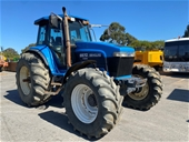Unreserved Agriculture & Earthmoving Sale - WA