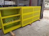 Shleves, Toolboxes, Filing Cabinets & Workbenches