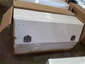 Toolbox - Aluminium
