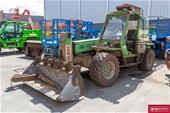 Telehandler, Boom Lifts, Scissor Lifts, Warehousing & More