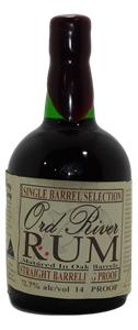 HoocharyWood Ord River Rum (1x 700mL)