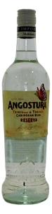 Angastora Reserva Rum NV 1x 700mL), Trin