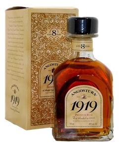 Angostura 1919 Rum NV (1x 700mL, Bottle