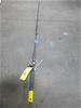 1 x Shakespeare Ugly Stik 4 - 6 Kilo Overhead Fishing Rod (No Reel)