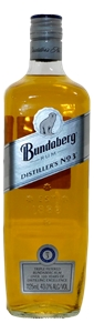 Bundaberg Rum Distillers No 3 NV (1x 112