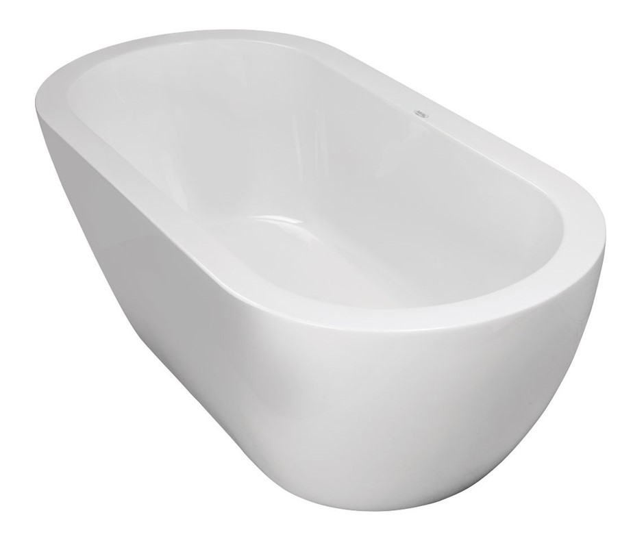 Bolton 1690 Freestanding Bath incl feet