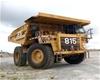 2000 Caterpillar 777D Rigid Dump Truck (DT815)