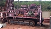 Schramm T450GT Exploration Drill Rig (DR761)