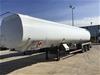<p>2001 Holmwood High gate TS36 Fuel Tanker Trailer</p>