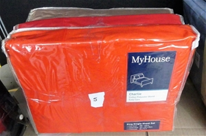 3 x MyHouse King Single 365 Thread Count
