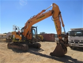 Unreserved Hyundai Excavator, CAT Grader, Roller & Truck