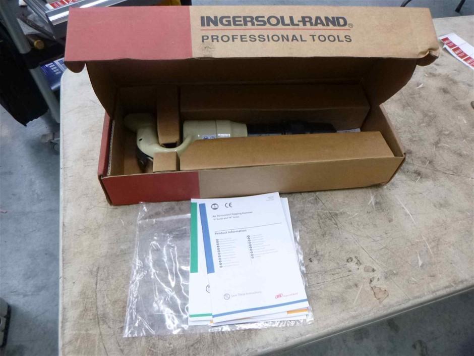 1 x Ingersoll Rand Pneumatic Chipping Hammer