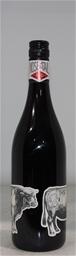 Usher Tinkler Nose to Tail Shiraz/Pinot (6x 750mL), Hunter. Screwcap.