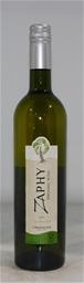 Zaphy Organic Chardonay 2015 (6x 750mL), Argentina. Screwcap.