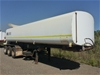 <p>2012 30,000 Lt  Extreme Concepts Triaxle Water Tanker</p>