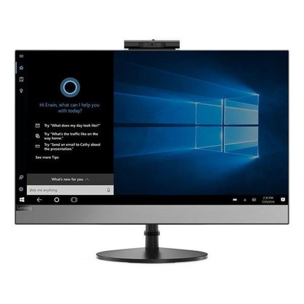 Lenovo V530-24ICB 23.8-inch All-in-one Desktop, Black