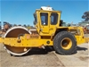 Bomag Panther Padfoot Roller