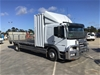 2006 Mercedes Benz Atego 1223 4 x 2 Tray Body Truck