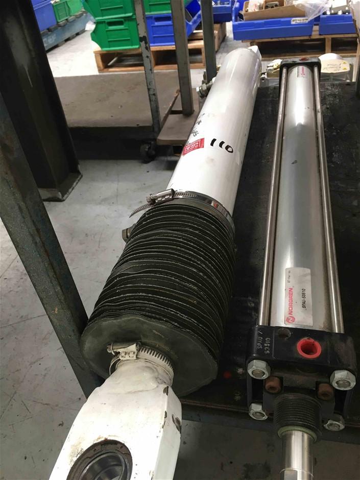 Unbrand Hydraulic Ram