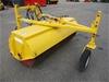 Bonne SE6R Tractor Broom