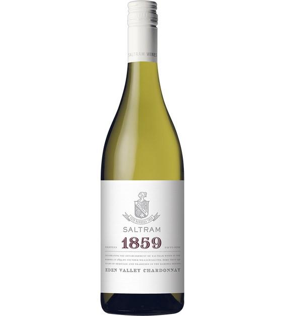Saltram 1859 Chardonnay 2017 (6x 750mL).