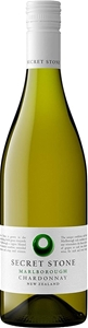 Secret Stone Marlborough Vineyards Chard