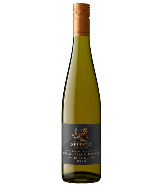 Seppelt Drumborg Riesling (A) 2020 (6x 750mL).