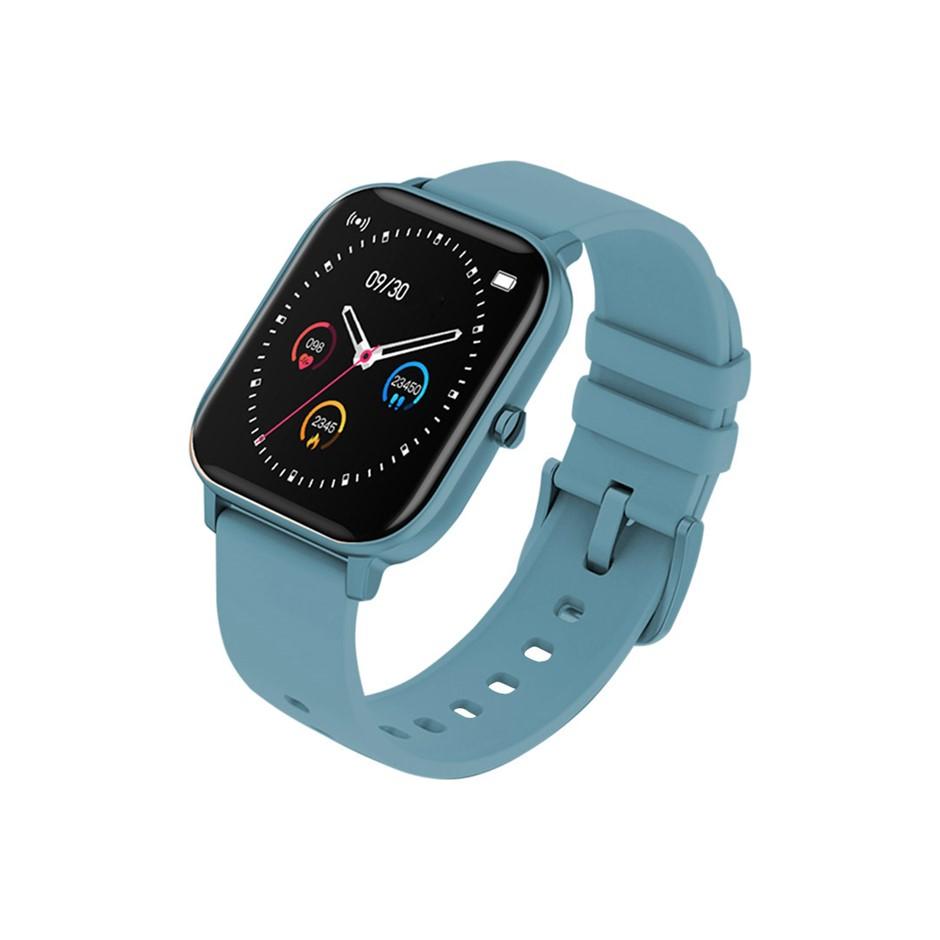 SOGA Waterproof Fitness Smart Wrist Watch Heart Rate Monitor Tracker P8