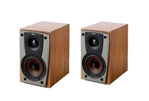 Jamo C401 Compact Bookshelf Speakers (Pa