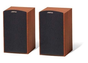 Jamo E500 Surround/Bookshelf Speakers (P