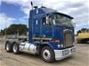 2010 Kenworth K108 6 x 4 Prime Mover Truck
