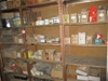 Large Quantity of Hardware (Shop Fittings)