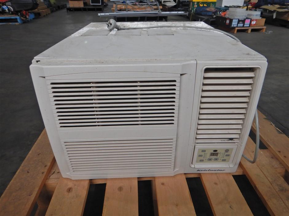Kelvinator KWH20HRC Wall Mounted Air Conditioner (Pooraka, SA)