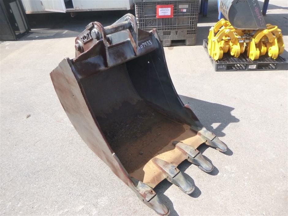 SCOTT 900mm GP BUCKET WITH TEETH