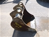 Dig-it's 350mm wide GP bucket.Blank Ears