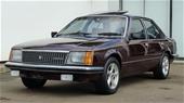 1981 Holden Commodore VC SL/E RWD Automatic Sedan