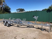 Unused 2020  Boat, Car & Box Cage Trailers
