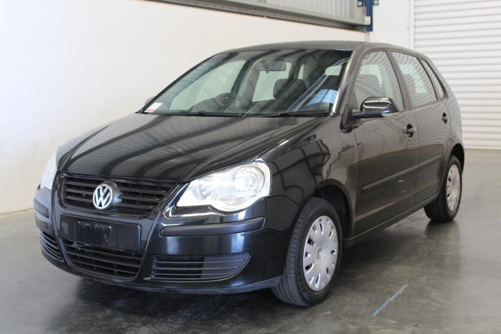 2006 Volkswagen Polo TDI Turbo Diesel Hatchback