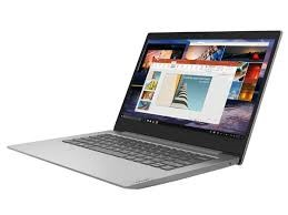 Lenovo IdeaPad Slim 1-14AST-05 14-inch Notebook, Silver