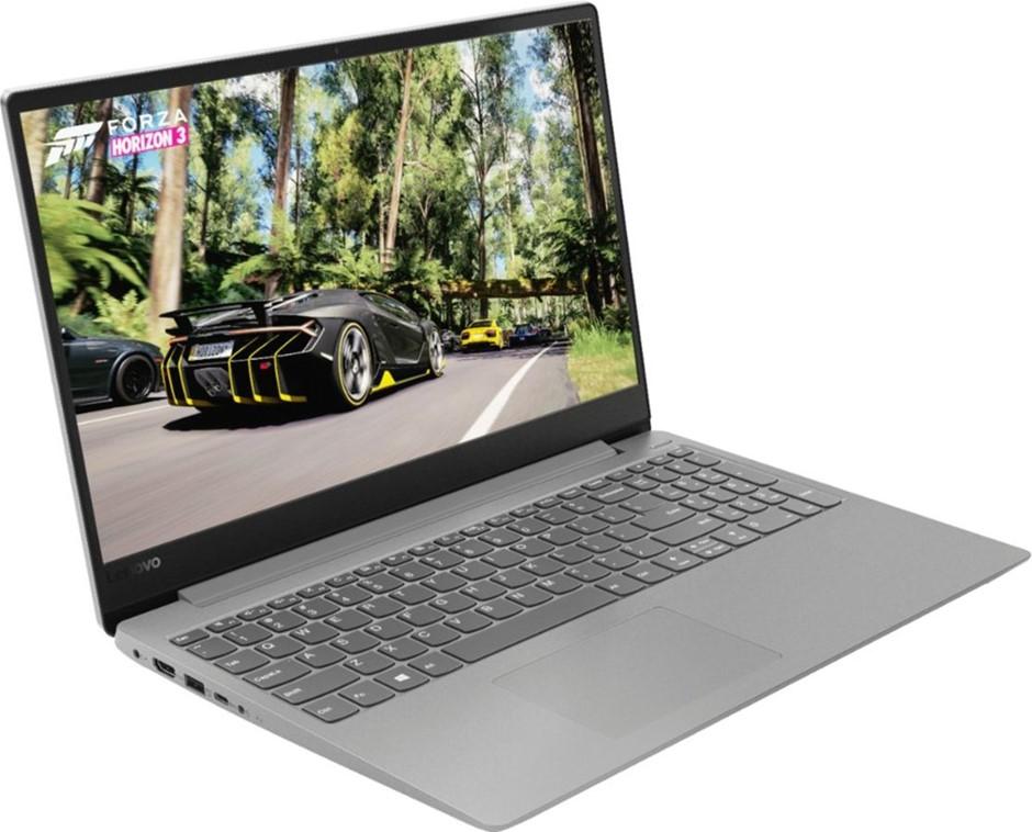 Lenovo IdeaPad 330S-15ARR 15.6-inch Notebook, Silver