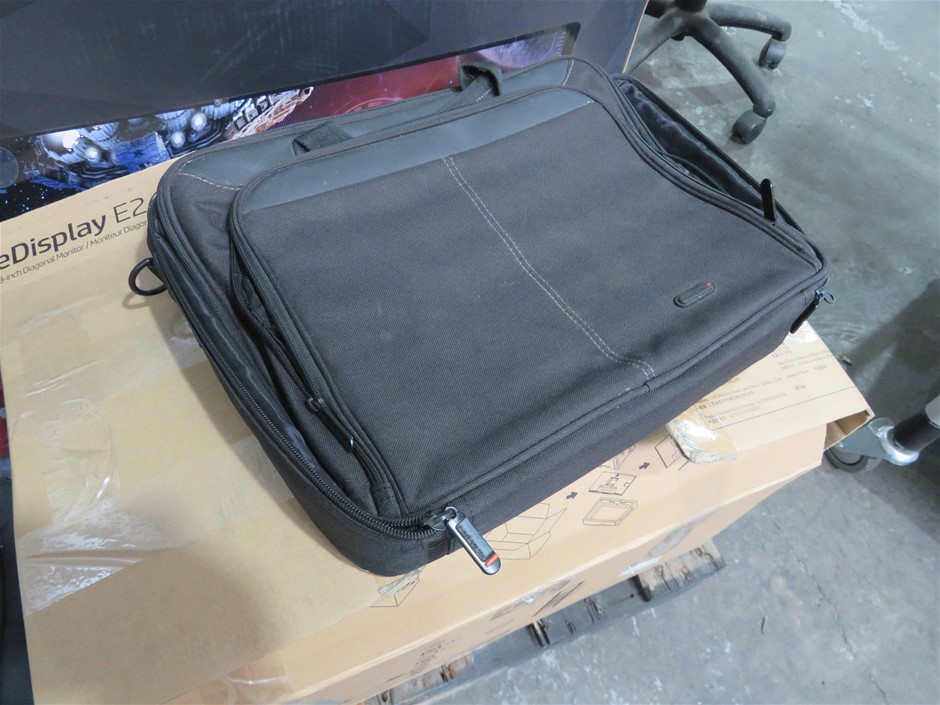 Qty 3 x Assorted Laptop Bags